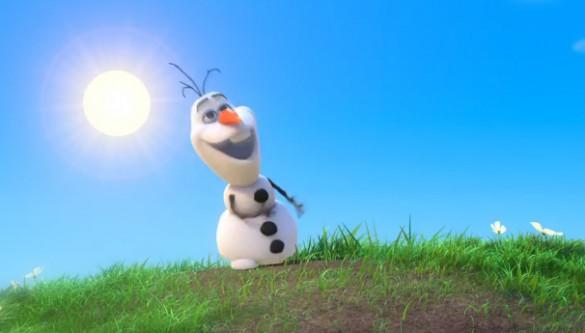 Frozen-Olaf-Snowman-585x333