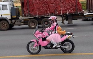 girly-bike